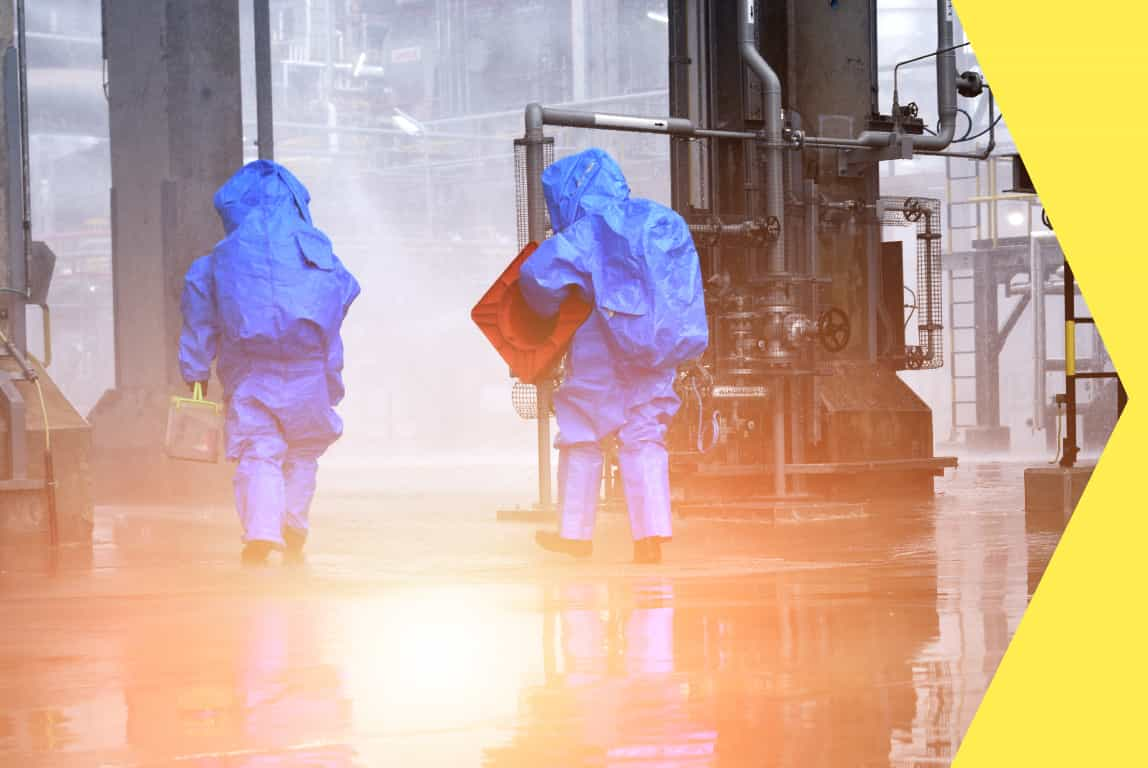 Biohazard Cleaning in Southwest Florida