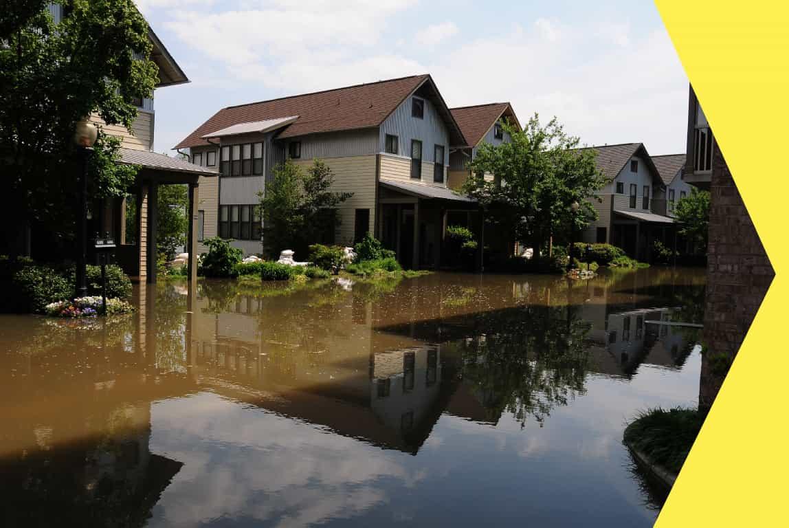 Flood Damage Restoration in Southwest Florida
