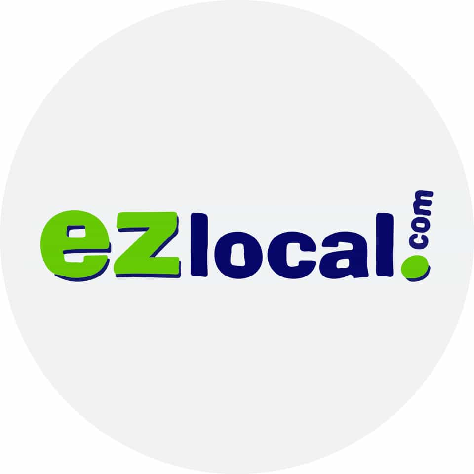 EZ Local Logo