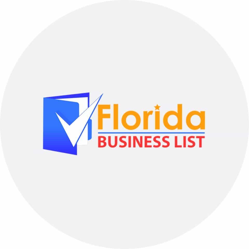 Florida Business List Logo