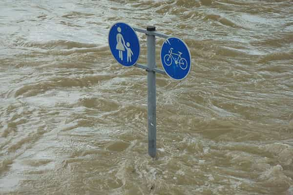 Flash Flood Preparation and Safety Tips