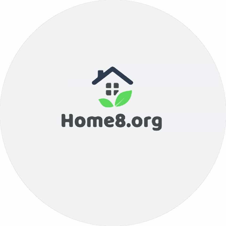 Home8.org Logo