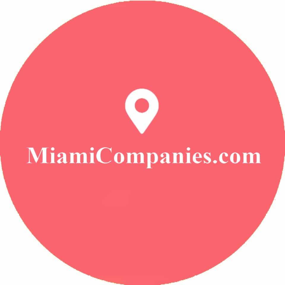 Miami Companies Logo