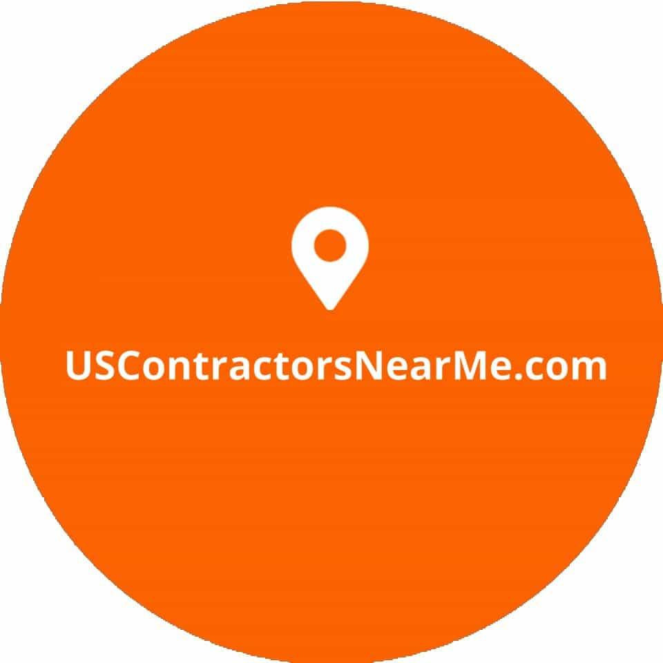 US Contractors Near Me Logo