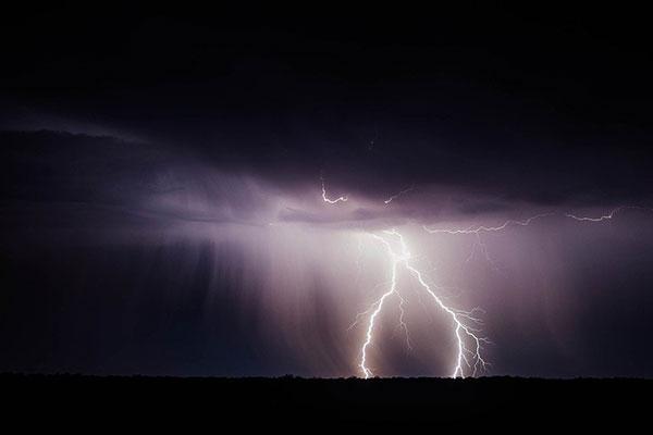 Lightning Safety Tips in Dania Beach, Florida