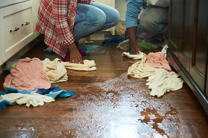 You are currently viewing How to Prevent Water Damage in Your Home