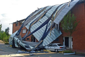 Read more about the article Can Your Small Business Survive a Natural Disaster?